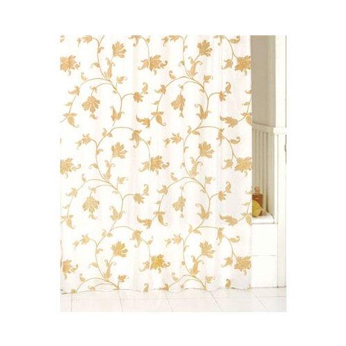 Фото - Штора для ванной IDDIS SCID131P 200x200 белый/желтый штора для ванны iddis cream balls 200x200 бежевая