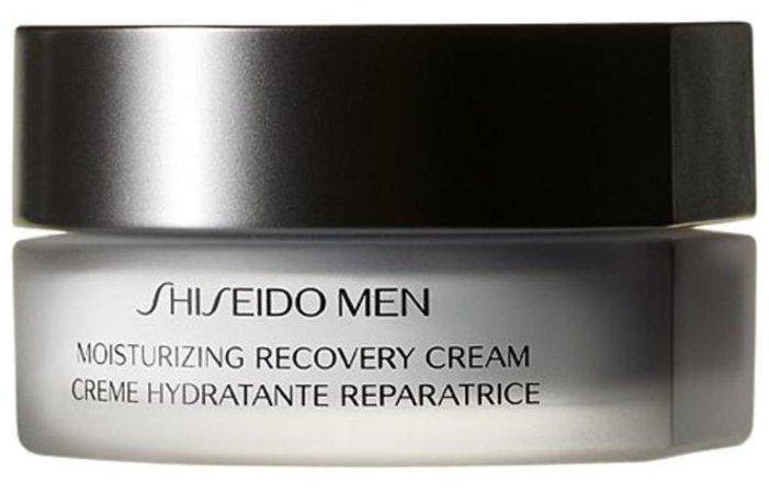 Shiseido Крем для лица Shiseido Men Moisturizing Recovery Cream