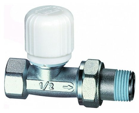 Вентиль для радиатора FAR FT 1640 12