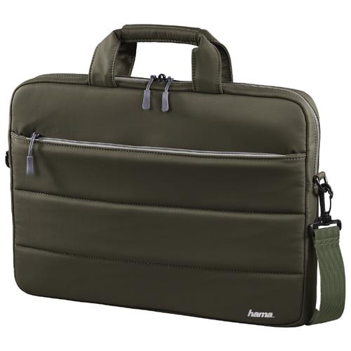 Купить Сумка HAMA Toronto Notebook Bag 13.3 olive