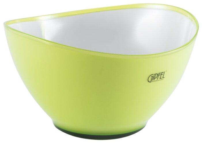 Салатница с двойными стенками GiPFEL Lumino 9477 13х7 см, пластик, GiPFEL (Гипфел)