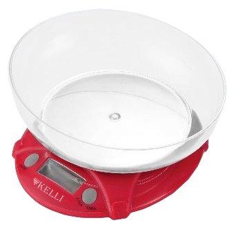 Кухонные весы Kelli 1531