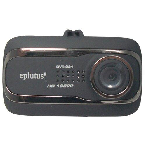 видеорегистратор eplutus dvr 919 антисептик спрей для рук в подарок Видеорегистратор Eplutus DVR-931, черный