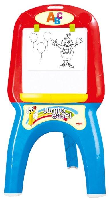 Доска для рисования детская Dolu Jumbo (7062)
