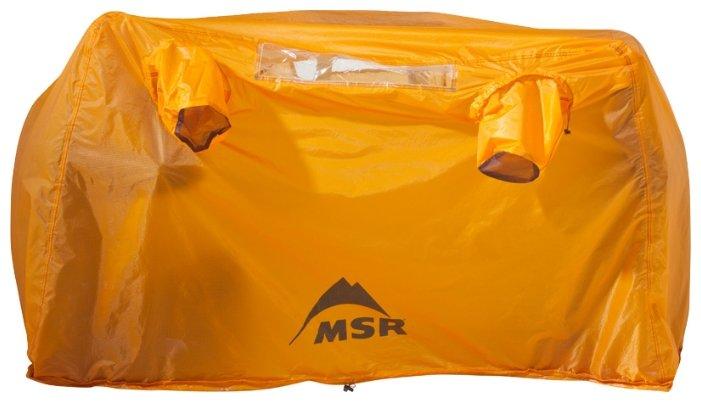 Палатка MSR Bothy 4 4/местная