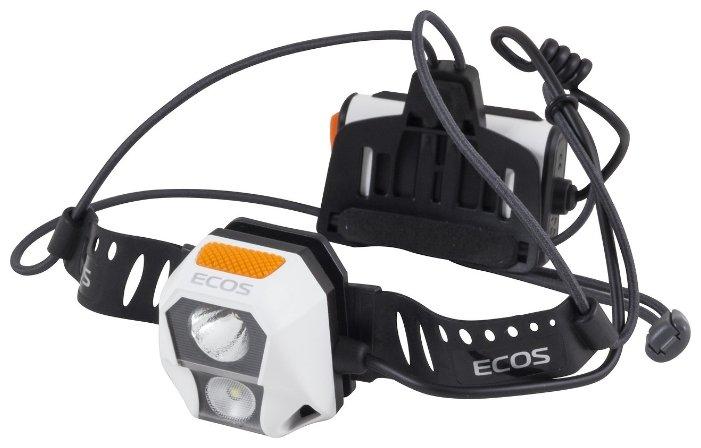 Налобный фонарь ECOS FLHB6008