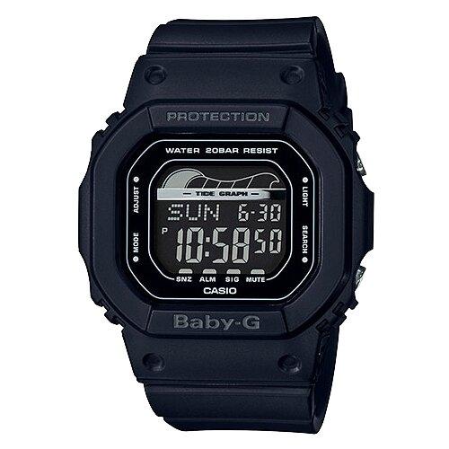 Наручные часы CASIO BLX-560-1 casio casio blx 100 1c