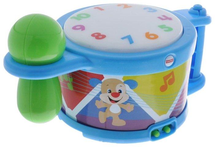 Fisher-Price барабан DRB22