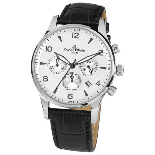 цены Наручные часы JACQUES LEMANS 1-1654ZB