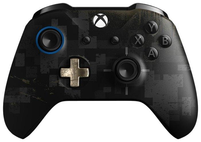 Microsoft Геймпад Microsoft Xbox One Wireless PlayerUnknowns Battlegrounds