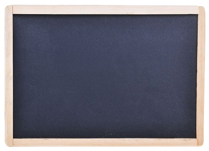 Доска для рисования детская ДМК односторонняя (4662906000186)
