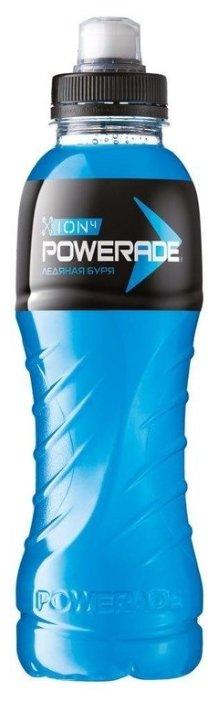 Изотоник Powerade ION 4 Спортивный напиток (500 мл)