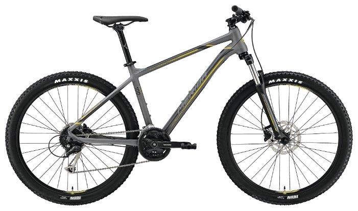 Горный (MTB) велосипед Merida Big.Seven 100 (2019) — цены на Яндекс.Маркете