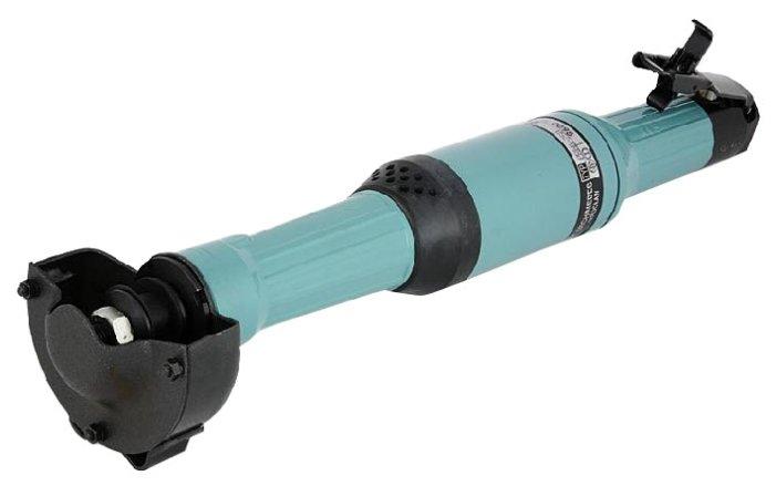 Прямая пневмошлифмашина Archimedes SZ080 A1