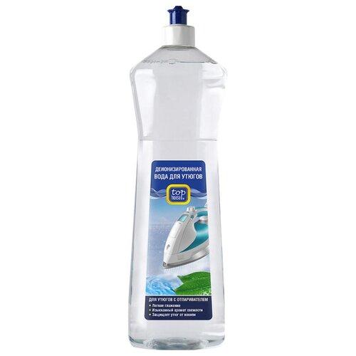 Вода парфюмированная Top House деионизированная
