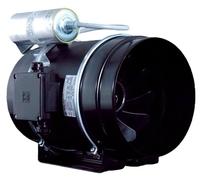 Канальный вентилятор Soler & Palau TD 800/200 ATEX черный
