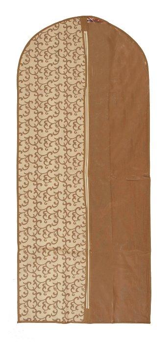 HAUSMANN Чехол для платьев AC006-2/4P-302 60x137 см