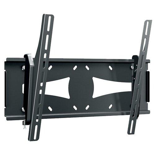Фото - Кронштейн на стену Holder PTS-4006 черный кронштейн для телевизоров holder pts 4006 черный