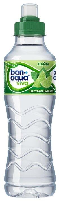 Вода питьевая Bon Aqua Viva негазированная Лайм ПЭТ