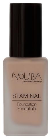 Nouba Тональный крем Staminal Foundation, 30 мл