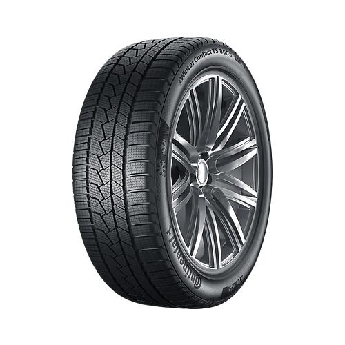 цена на Автомобильная шина Continental WinterContact TS860S 255/55 R18 109H RunFlat зимняя