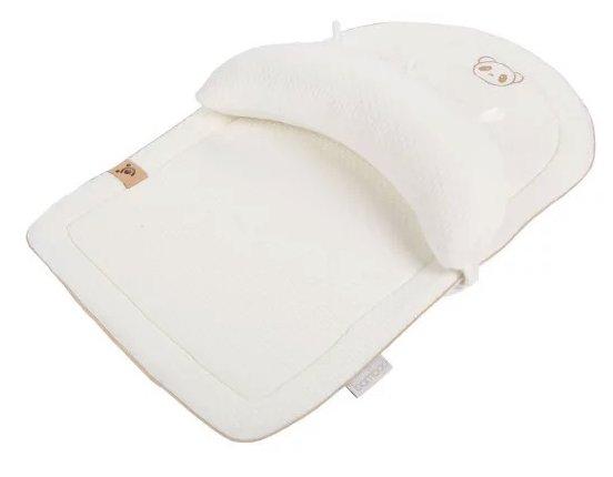 Развивающий коврик CuddleCo Memory Foam