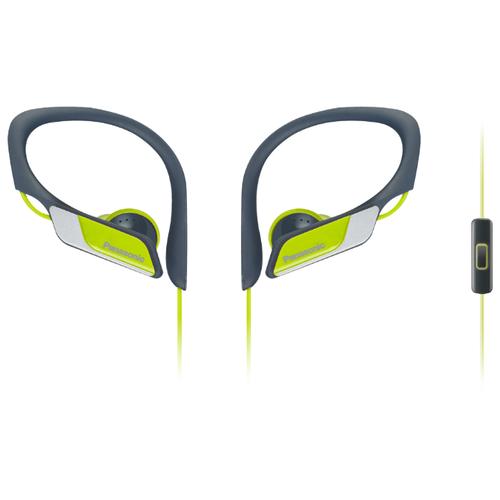 Наушники Panasonic RP-HS35MGC yellowНаушники и Bluetooth-гарнитуры<br>