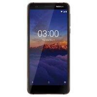 Мобильный телефон Nokia 3.1 (16Gb, black)