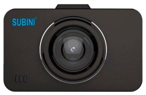 Subini Видеорегистратор Subini GD-675RU