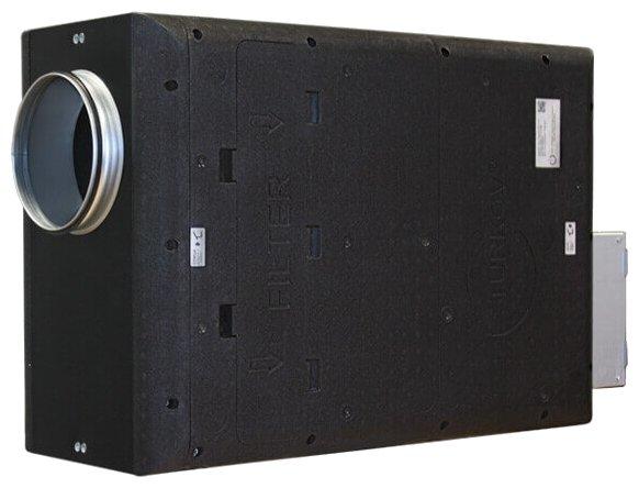 Вентиляционная установка TURKOV Capsule-600 mini