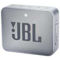 Портативная акустика JBL GO 2 Ash Gray