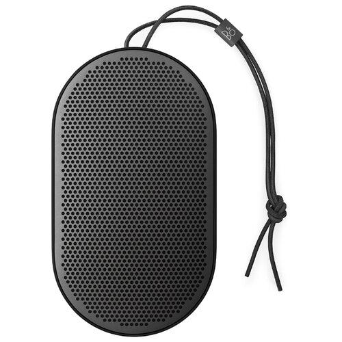 Портативная акустика Bang & Olufsen Beoplay P2 black