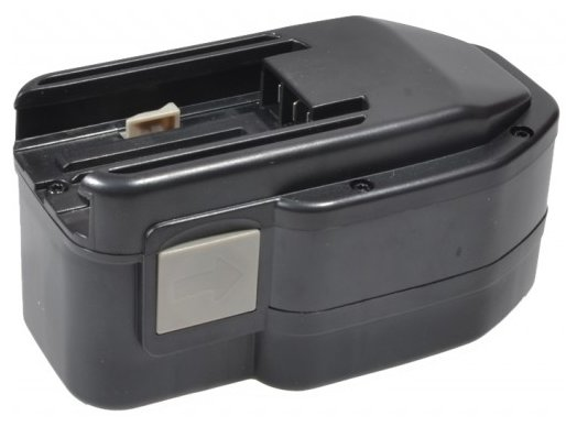 Аккумуляторный блок Pitatel TSB-106-AE(G)18-33М 18 В 3.3 А·ч
