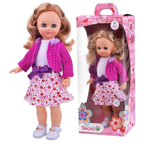 Купить Интерактивная кукла Весна Лиза 11, 42 см, В2960/о, Куклы и пупсы