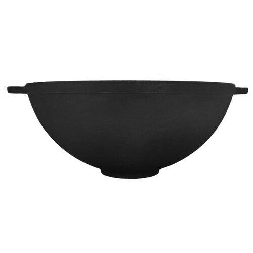 Сковорода-вок Ситон Ч30130 30 см, черный сковорода ситон ч2020 20 см черный