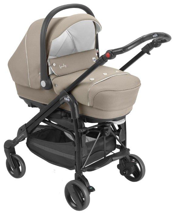 Универсальная коляска CAM Combi Family