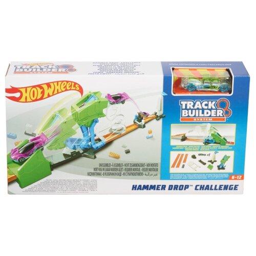 Трек Hot Wheels Hammer Drop Challenge FLL00Детские треки и авторалли<br>