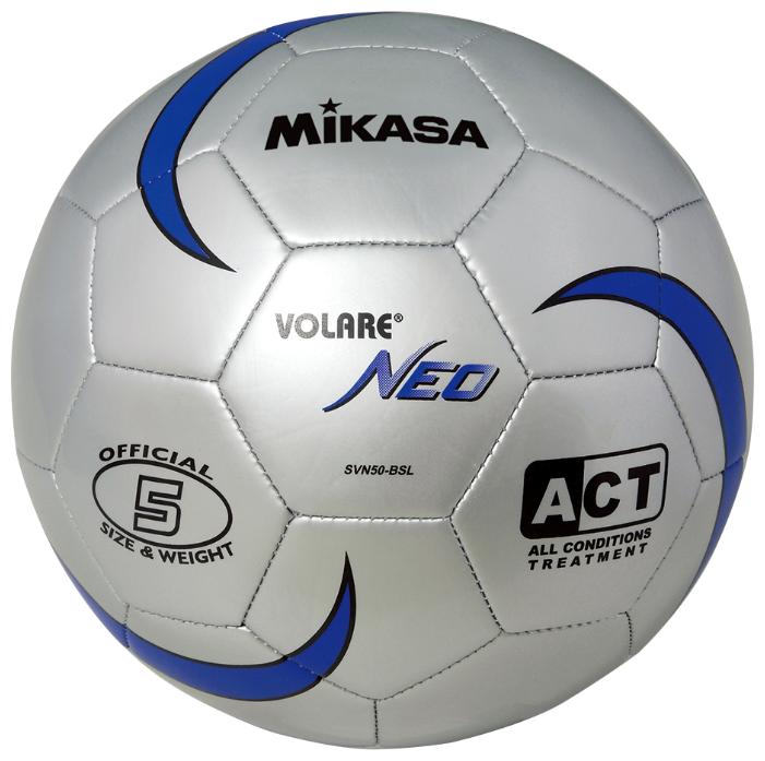 Футбольный мяч Mikasa SVN50