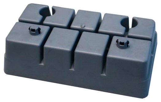 Подставка PROFI-FIT для степ-платформы FT-STP-560