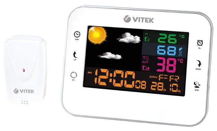 Метеостанция VITEK VT-6412 фото 1