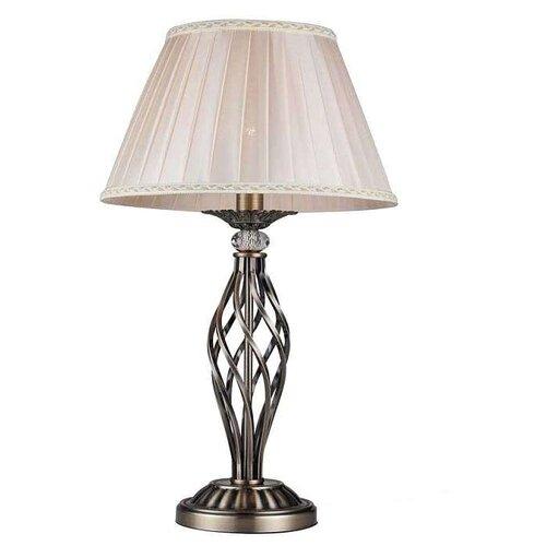 Фото - Настольная лампа MAYTONI Grace RC247-TL-01-R, 40 Вт настенный светильник maytoni grace rc247 wl 01 r 60 вт