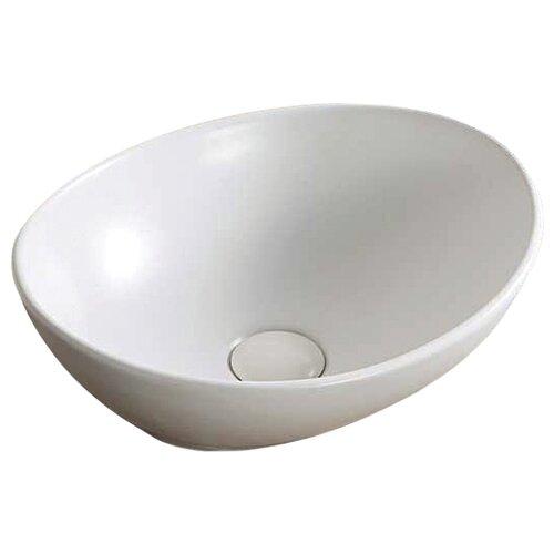 Раковина 41 см GID-ceramic N900