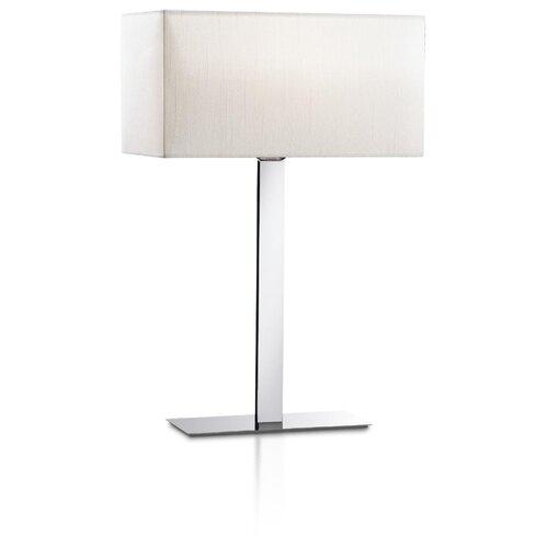 Настольная лампа Odeon light Norte 2421/1T, 60 Вт
