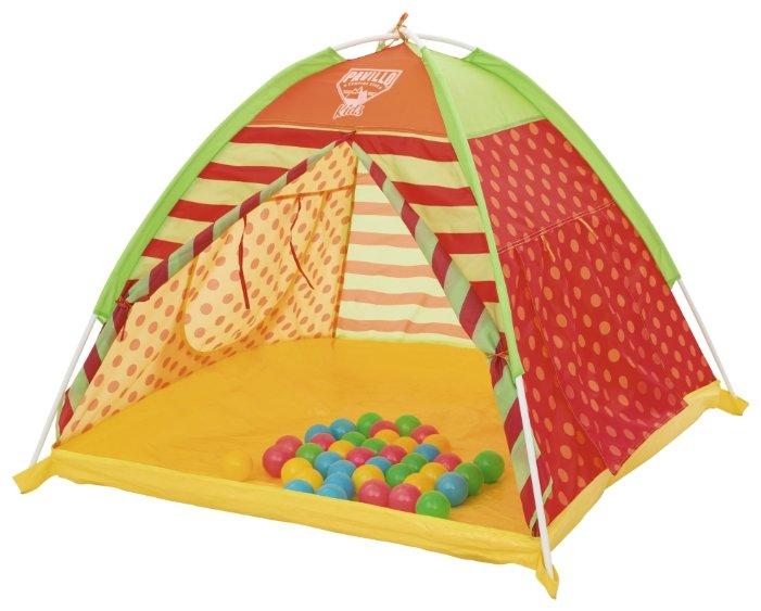 Палатка Bestway Игровая с шариками 68080