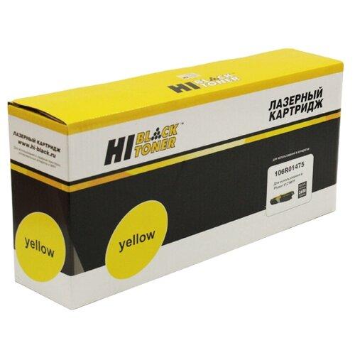 Фото - Картридж Hi-Black HB-106R01475, совместимый картридж hi black hb pr2 совместимый