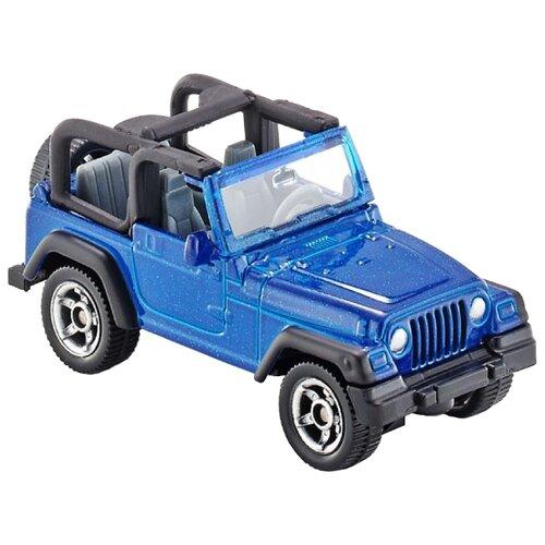 цена на Внедорожник Siku Jeep Wrangler (1342) 1:55 синий