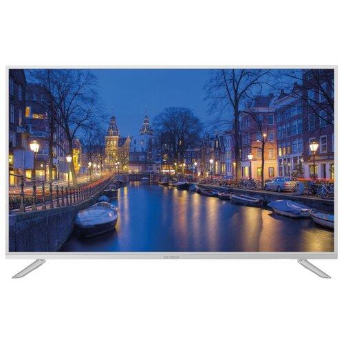 Телевизор Hyundai H-LED40F401WS2Телевизоры<br>