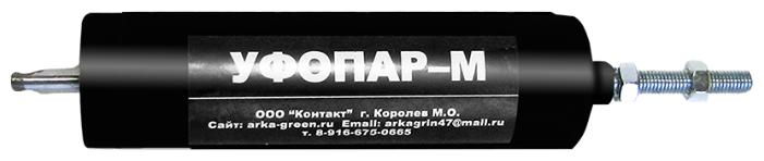 Автомат для проветривания УФОПАР -М на дверь