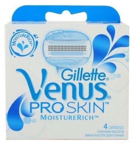 Venus Proskin Сменные лезвия
