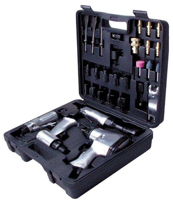 Набор пневмоинструментов ABAC 8973005156